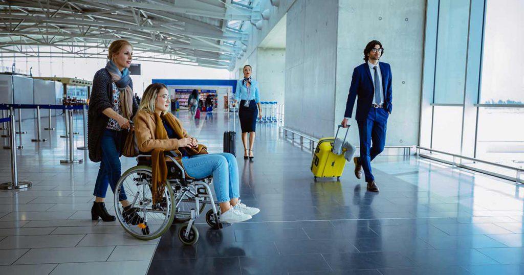 asistencia médica en el extranjero