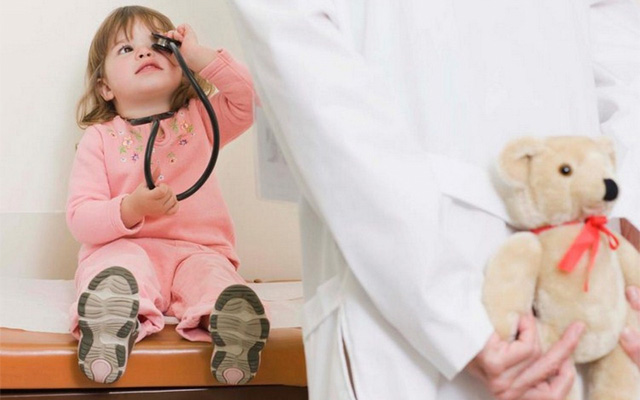 Los seguros de salud para niños, cuida lo que más te importa.