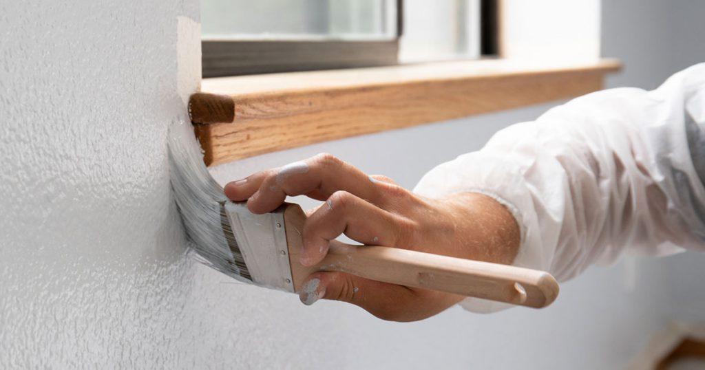 Daños estéticos cobertura seguro de hogar