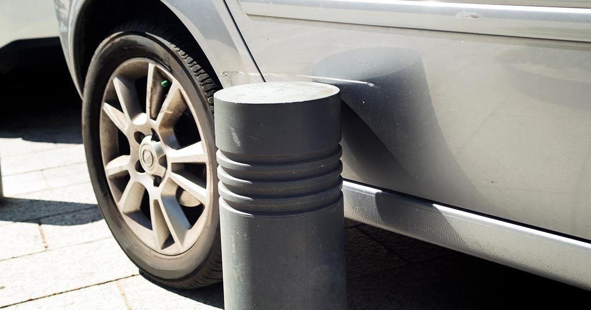Cobertura de daños propios del seguro de coche