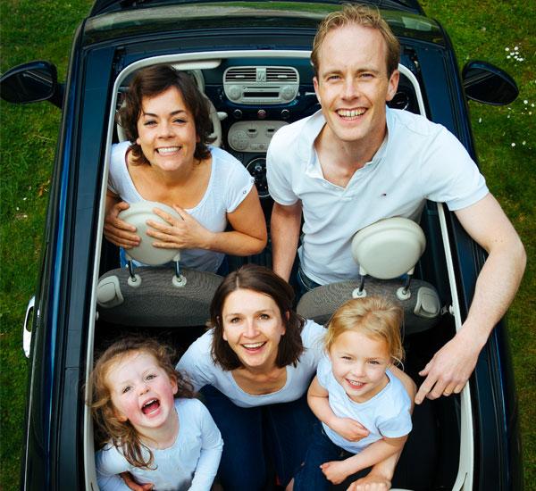 proteccion ocupantes seguros coche