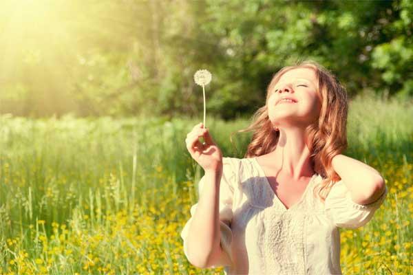 Tu seguro de salud te cubre las alergias primaverales