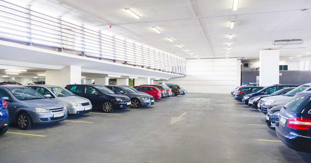 Seguro de hogar y de coche en tu garaje