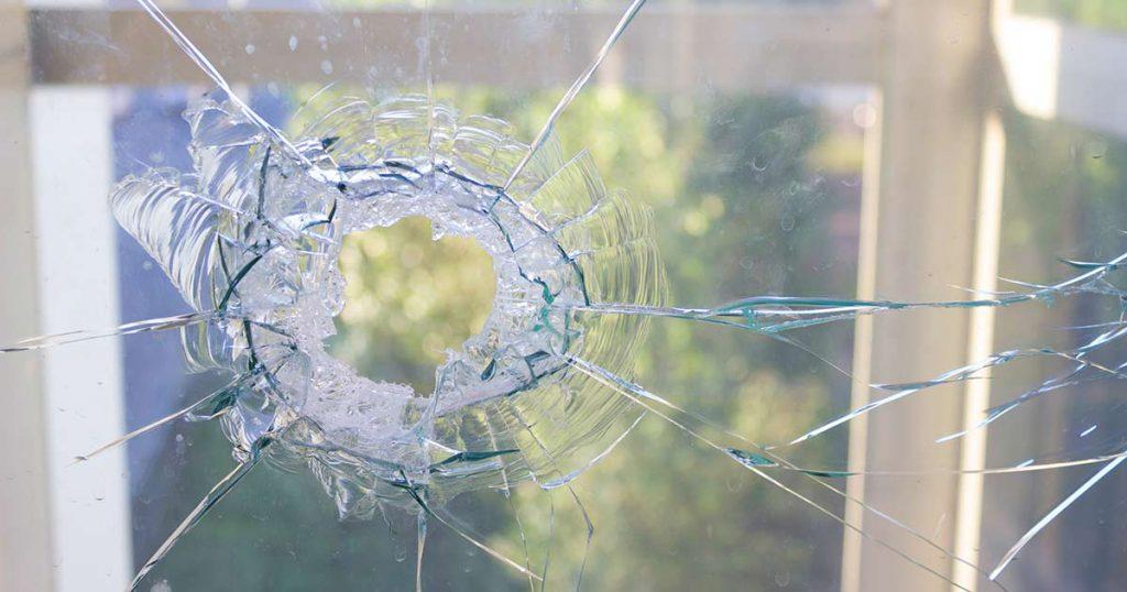 Protege tu hogar de actos vandalicos