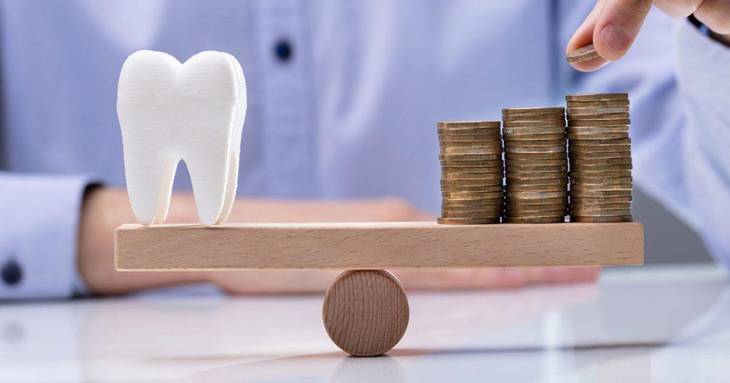 cuánto ahorras con el seguro dental