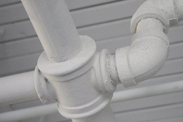 Daños por agua: ¿Qué cubre el seguro de comunidades?