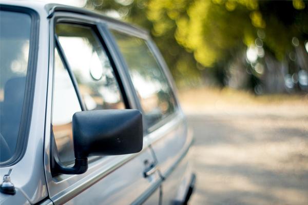 Protége tu coche de los incendios en verano.