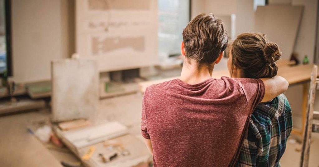 El valor de la cobertura de inhabitabilidad de tu seguro de hogar