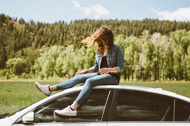 Seguros de coche en primavera, garantiza tu seguridad.