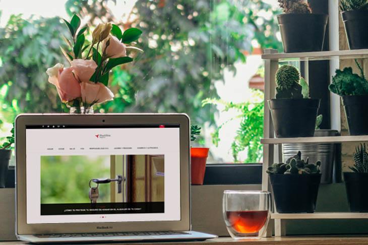 Un hogar sostenible es aquel que ha sido construido siendo respetuoso con el medio ambiente