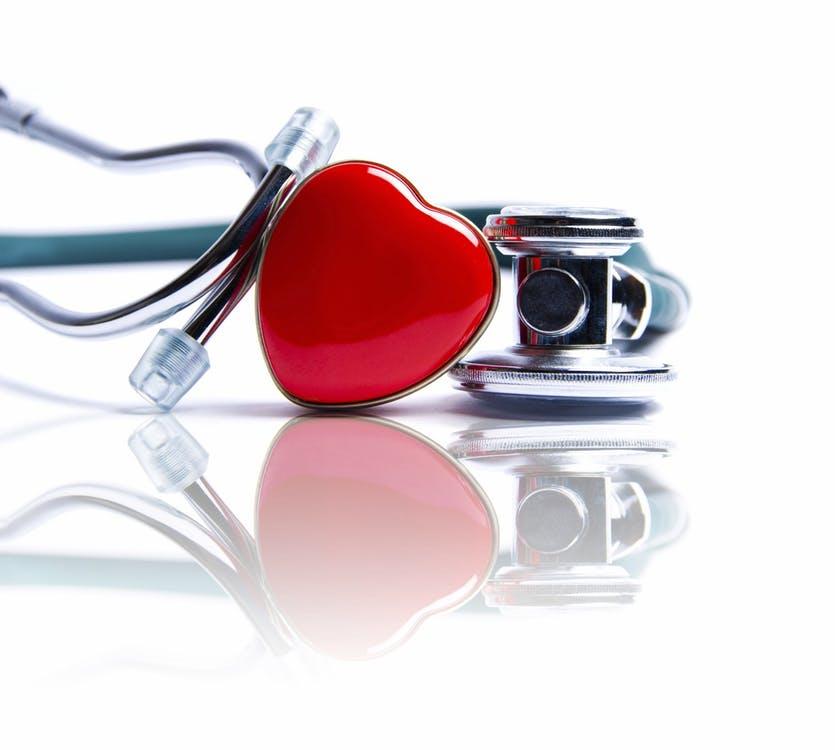 Infarto agudo de miocardio prevención y tratamiento