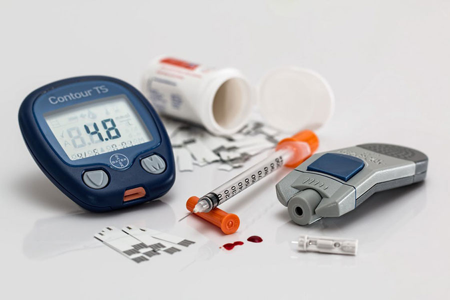 Cómo saber si eres diabético