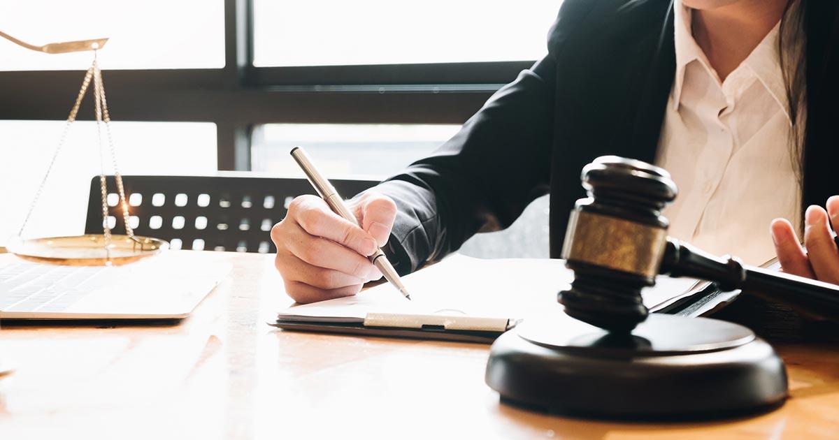 qué es la seguridad jurídica