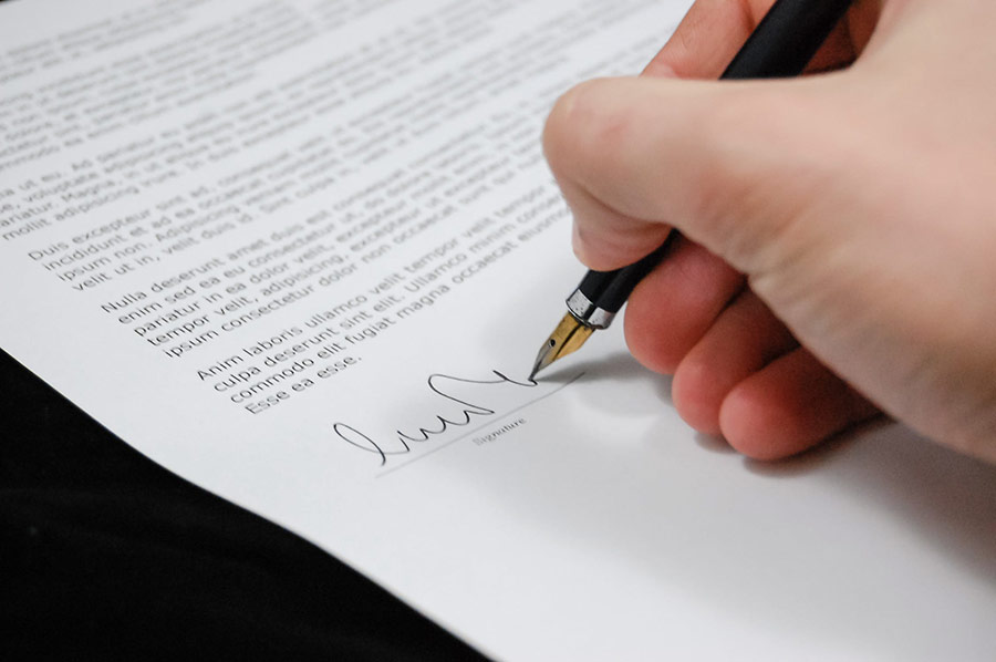 cómo redactar un contrato de alquiler