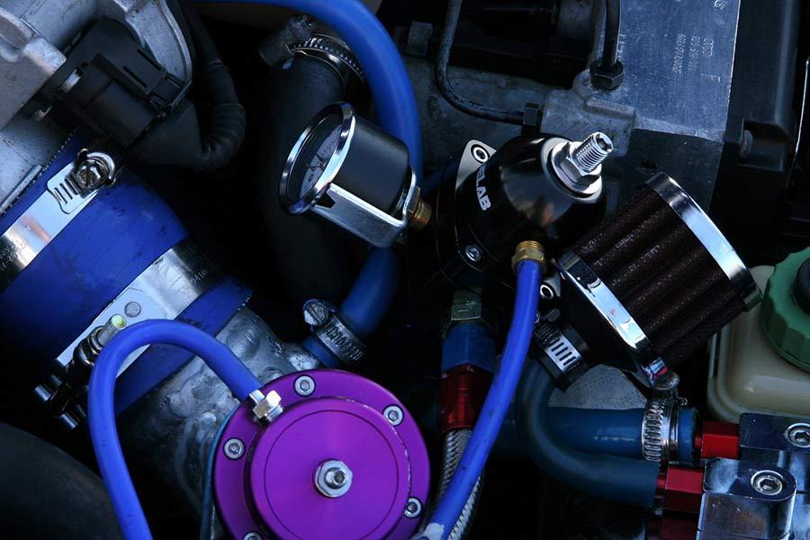 filtros de coche y cómo se cambian