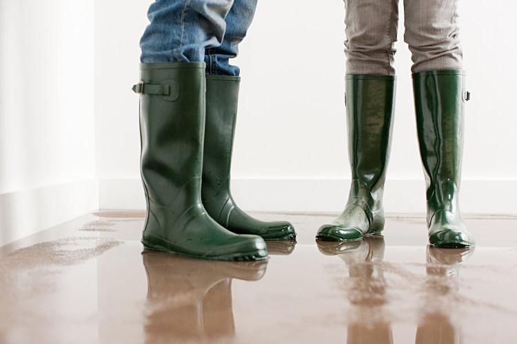 Consejos para evitar inundaciones en casa
