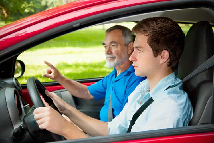 Cómo elegir seguro de coche por primera vez.