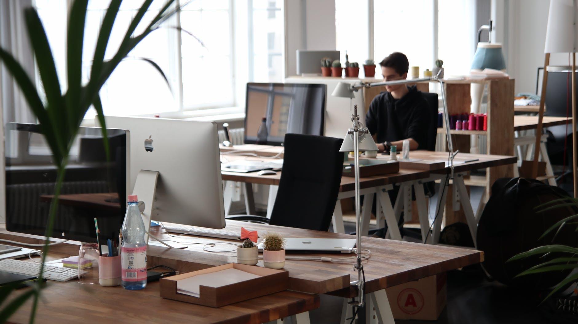 Un seguro para tu entorno de trabajo