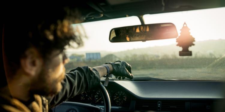 Razones para incluir a un hijo como conductor ocasional