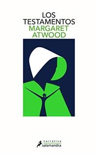 los testamentos margare atwood