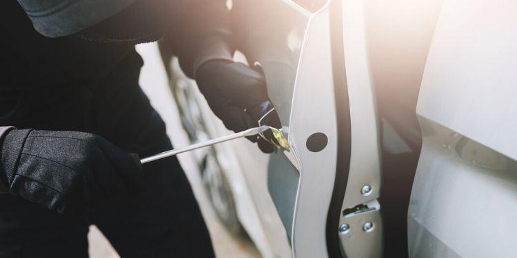 pasos para recibir la indemizacion por robo de vehiculo