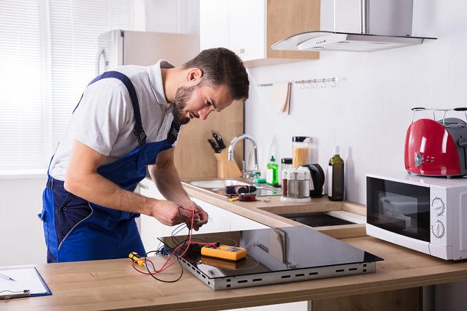 seguro de hogar cubre averias de electrodomesticos