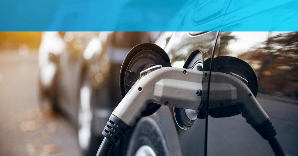 coches hibridos y electricos