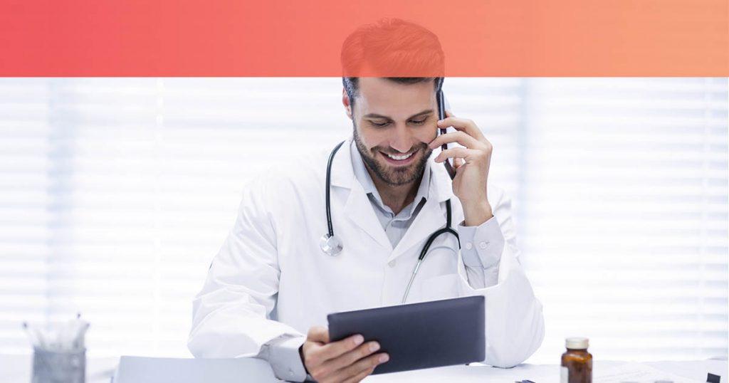 asistencia medica telefonica