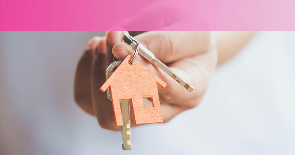 como alquilar una vivienda