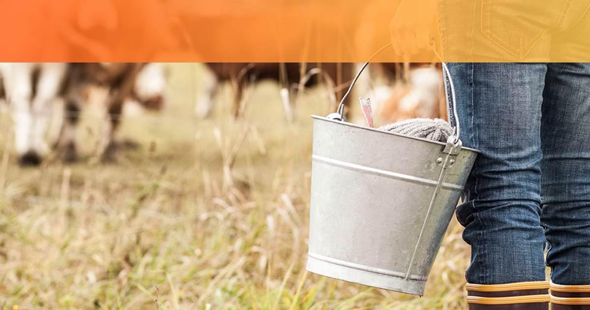 seguro explotación agrícola