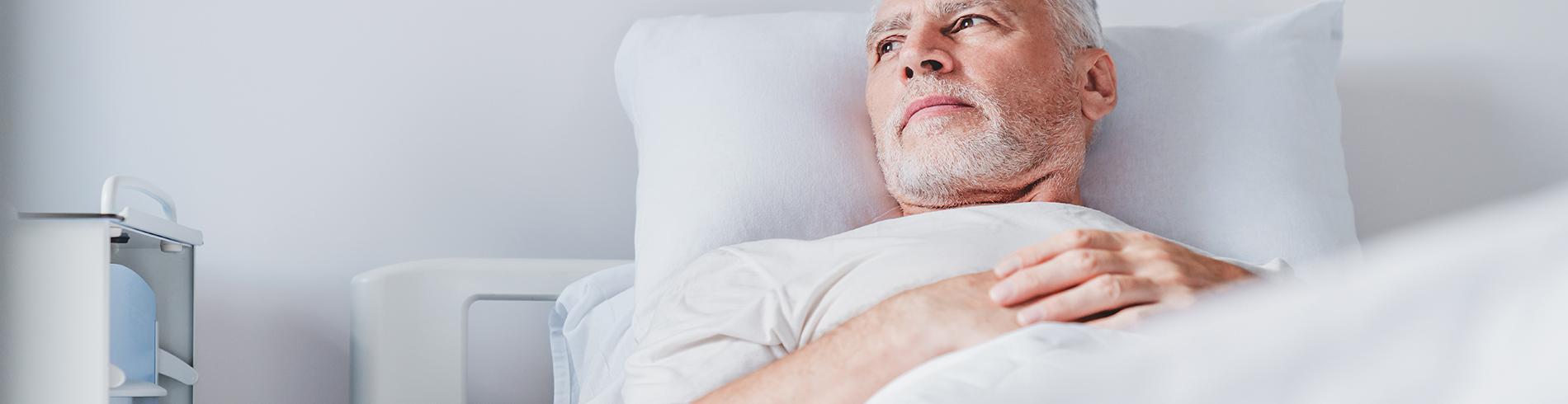 Hospitalisation insurance