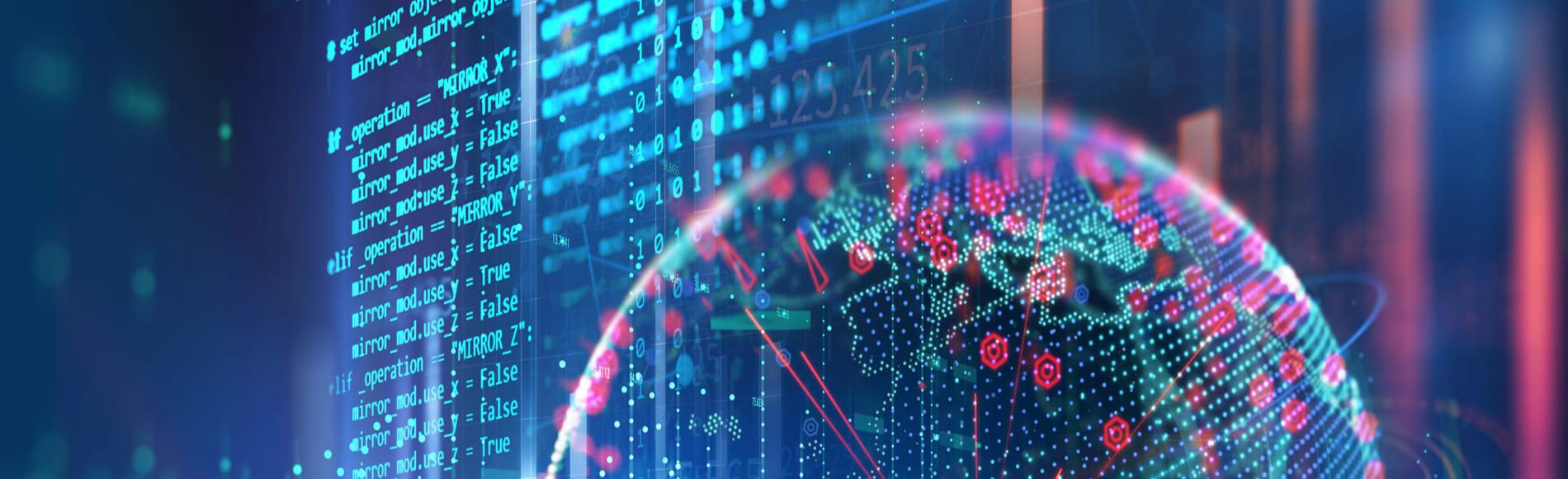 Cyber risk portal access
