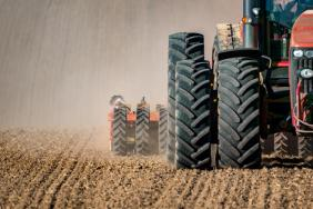 Seguro para vehículos agrícolas