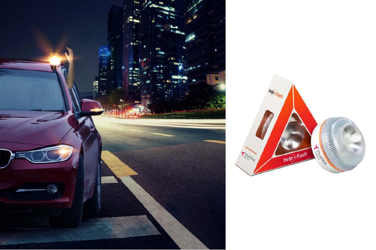 seguro de coche promoción dispositivo de emergencia